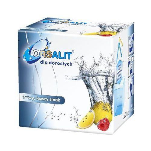 Orsalit dla dorosłych CYTR-MAL x 10 sasz