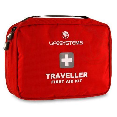 Apteczka Lifesystems Traveller First Aid Kit (5031863010603)