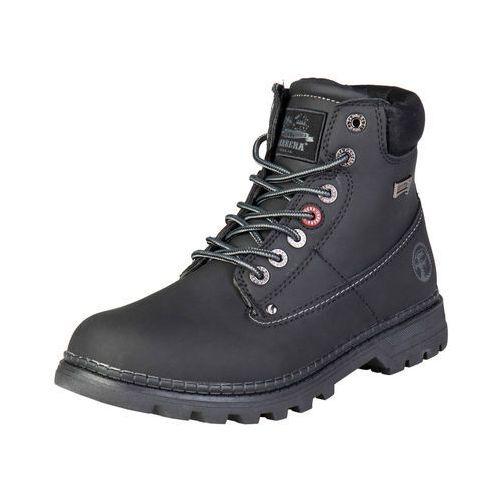 2feac9965c067 Carrera jeans Buty do kostki botki męskie - nevada_cam721050-84 - galeria