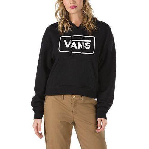 3f652f4af0a4f Bluza - boom boom hoodie black (blk) (VANS) opinie + recenzje - ceny ...