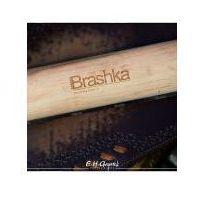 Brashka Horse - szczotka pomocna w linieniu 21 cm