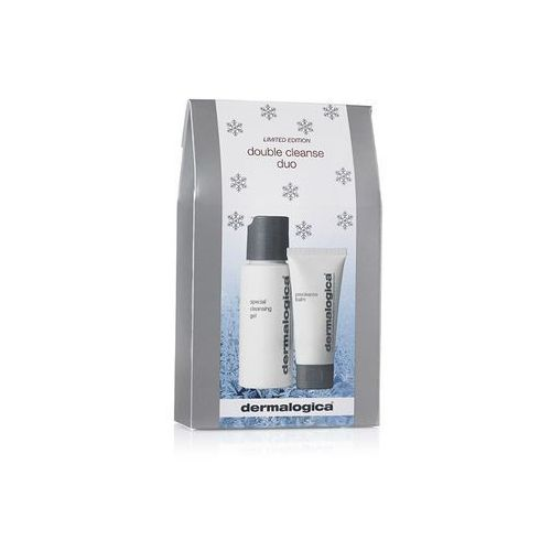 Dermalogica duet oczyszczający: precleanse balm | oczyszczający balsam 15ml; special cleansing gel | żel do mycia skóry 50ml