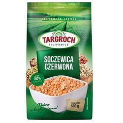 Ziarna i strączkowe  Targroch bdsklep.pl