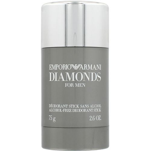 Emporio armani diamonds for men dezodorant 75 ml dla mężczyzn Giorgio armani