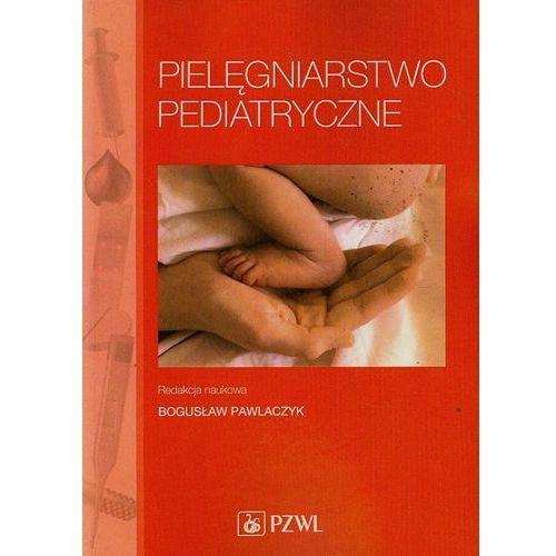 Pielęgniarstwo pediatryczne, Wydawnictwo Lekarskie PZWL