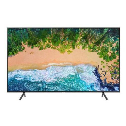 TV LED Samsung UE49NU7102