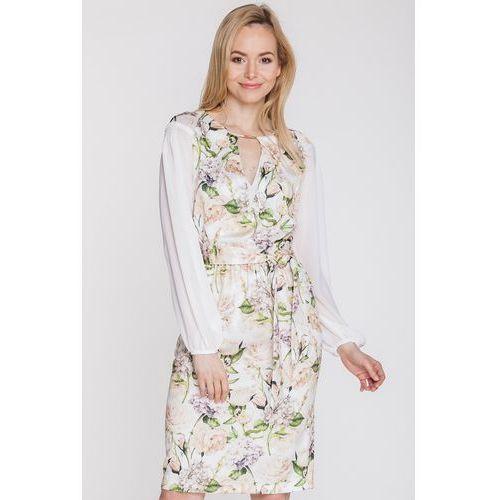 0d3e43b673 Suknie i sukienki (w łódkę) (str. 5 z 14) - ceny   opinie - sklep ...