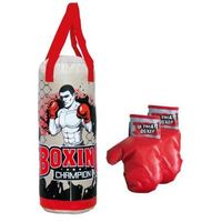 Zestaw bokserski ENERO 1017600