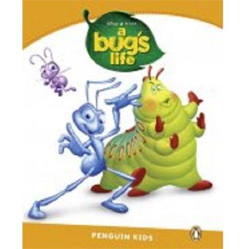A bug`s life level 3 (9781408287330)