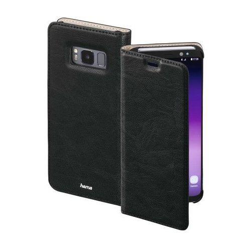 Etui HAMA Guard Case do Samsung Galaxy S8 Czarny, kolor czarny
