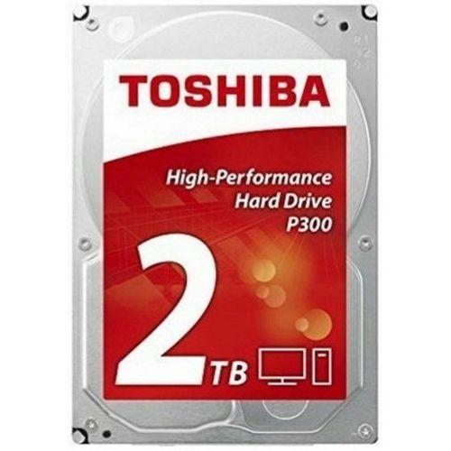 Dysk p300 2tb (hdwd120uzsva) + darmowy transport! marki Toshiba