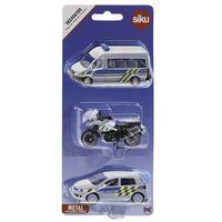Zestaw pojazdów policyjnych, GXP-652247
