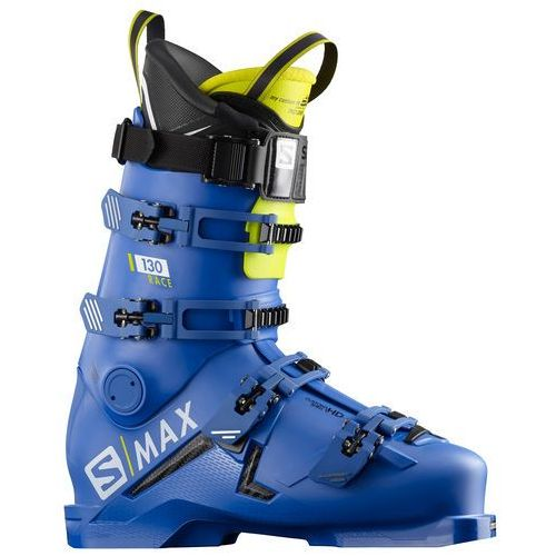 SALOMON S/MAX 130 RACE - buty narciarskie R. 28/28,5