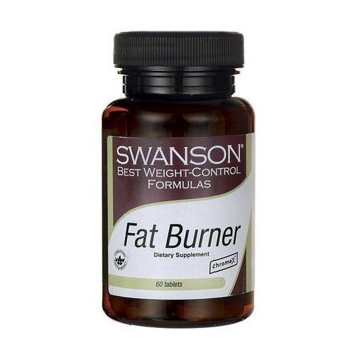 Swanson Fat Burner 60 tabl