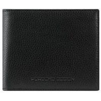 Porsche Design Business Portfel RFID skórzana 12.5 cm black ZAPISZ SIĘ DO NASZEGO NEWSLETTERA, A OTRZYMASZ VOUCHER Z 15% ZNIŻKĄ