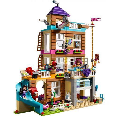 41340 Dom Przyjaźni Friendship House Klocki Friends Lego