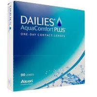 Ciba vision Focus dailies aqua comfort plus 90 szt.