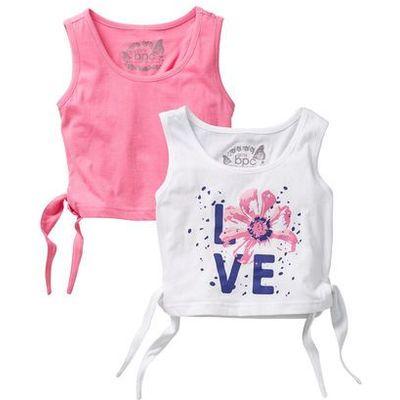 Bluzki dla dzieci bonprix bonprix