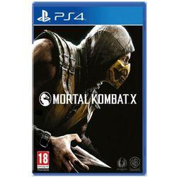 Netherrealm studios Mortal kombat x (ps4)
