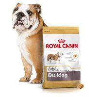 ROYAL CANIN BULLDOG - 12KG + PROMOCJA 4+1 GRATIS!!!