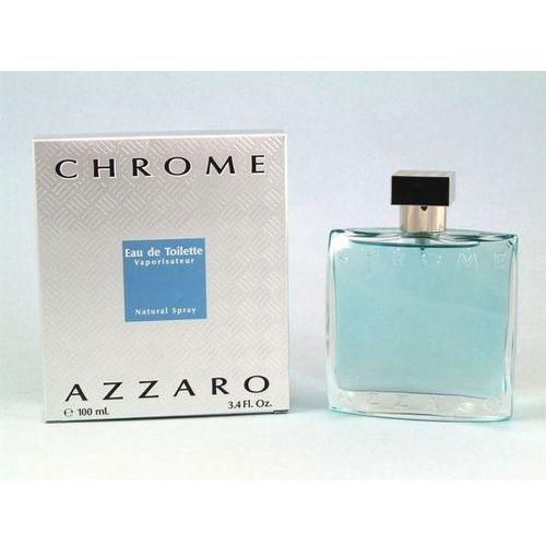 Azzaro CHROME Men 200ml EdT