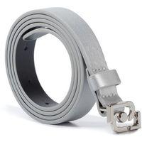 Pasek Damski LIU JO - Lj Belt 2 Cm Mini Lo N69227 E0457 Silver 00532