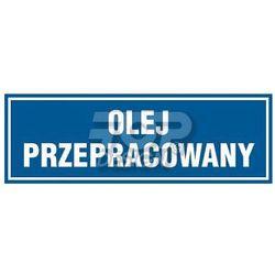 Znaki informacyjne i ostrzegawcze  Top Design Znaki24.pl