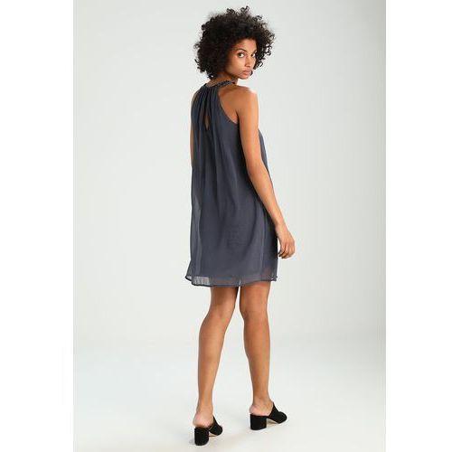 d15aadc939 ▷ Vero Moda VMBEADI Sukienka koktajlowa ombre blue