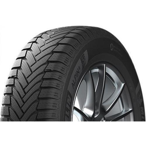 Michelin Alpin 6 215/55 R16 97 H