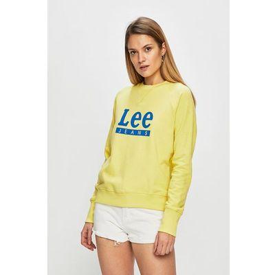 Bluzy damskie Lee ANSWEAR.com