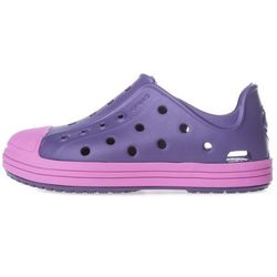 Crocs Crocs Bump It Shoe Kids Fioletowy 22-23