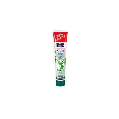 Anida, krem do rąk,glicerynowo-aloesowy,125 ml - Bardzo popularne
