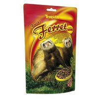 Tropifit ferret pokarm dla fretek 400g marki Tropical