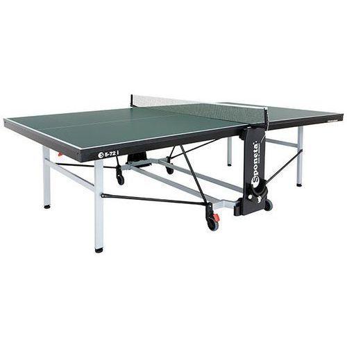Stół do tenisa stołowego Sponeta S5-72i - zielony