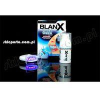 BLANX WHITE SHOCK SYSTEM LED Bite system wybielający zęby - wybielanie zębów