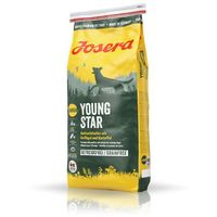 Josera youngstar junior 1,5kg (4032254743484)