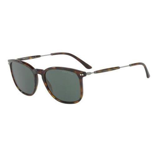 Okulary słoneczne ar8098 502687 marki Giorgio armani