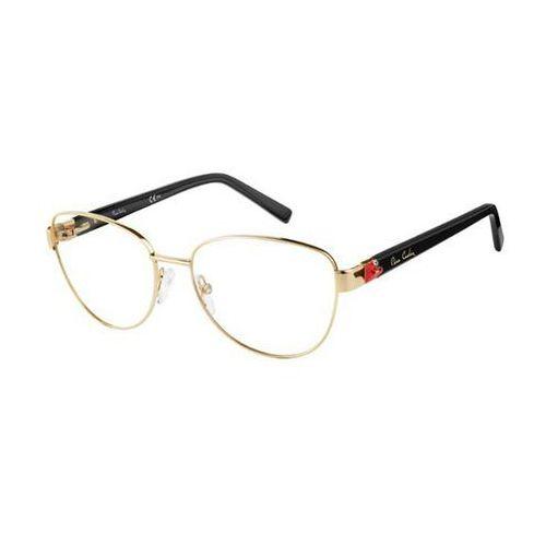 Okulary korekcyjne p.c. 8830 rhl Pierre cardin