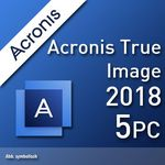 true image 2018 5 pc marki Acronis
