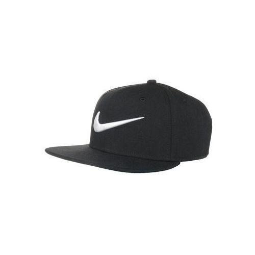 czapka z daszkiem 'pro swoosh classic' schwarz / weiß marki Nike sportswear