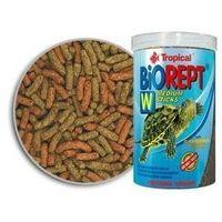 Tropical Biorept W pałeczki dla żółwi wodnych 250ml