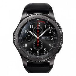Smartwatch marki Samsung, Gear S3 Frontier SM-R760