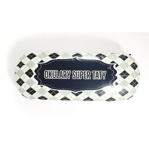 Etui na okulary Super Taty