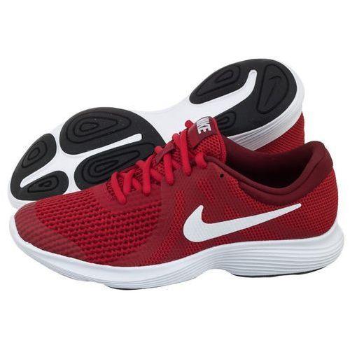 Buty Nike Presto kolor czerwony ▷ Damskie, Męskie