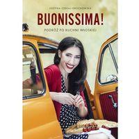 Buonissima. Podróż po kuchni włoskiej, Wydawnictwo Filo