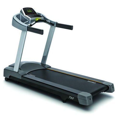 Vision fitness Bieżnia vision t60