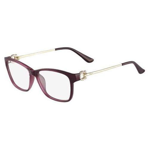 Okulary Korekcyjne Salvatore Ferragamo SF 2705R 525