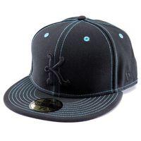 czapka KREW - Whist (BLK) rozmiar: M