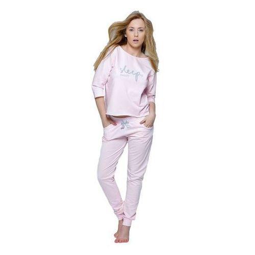 17460735ea8304 Beauty różowa Piżama damska, kolor różowy (Sensis) - sklep ...