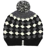 czapka zimowa BENCH - Karrie Black (BK014)